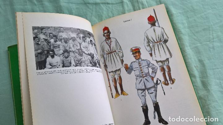Militaria: Los Regulares..Tropas Indigenas de Marruecos..uniformes y organizacion. - Foto 16 - 195380153