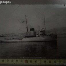 Militaria: REMOLCADOR DE ALTURA.RA-3 CARTAGENA.AÑOS 50.. Lote 195518760