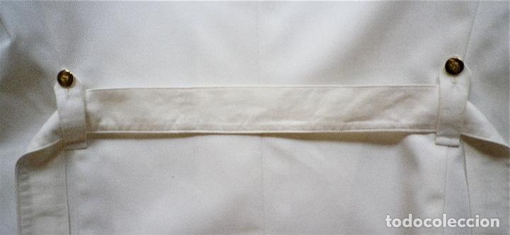 Militaria: Guerrera de uniforme blanco de verano, para Ejército del Aire - Foto 6 - 195663907