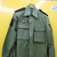Militaria: TRAJE DE FAENA DE LA BRIPAC. Lote 196000587