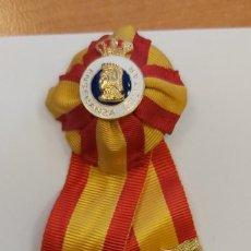 Militaria: DISTINTIVO PROFESORAD LAZO. FLECO CANUTILLO ORO. Lote 273167313
