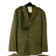Militaria: UNIFORME MILITAR DEL EJÉRCITO ESPAÑOL.. Lote 196979700