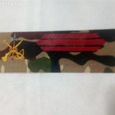 Militaria: TIRA DE PECHO.ROCOSO.LEGIÓN ESPAÑOLA.. Lote 199334122