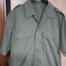 Militaria: CAMISA FAENA.INFANTERIA DE MARINA.NUEVA.. Lote 203923020
