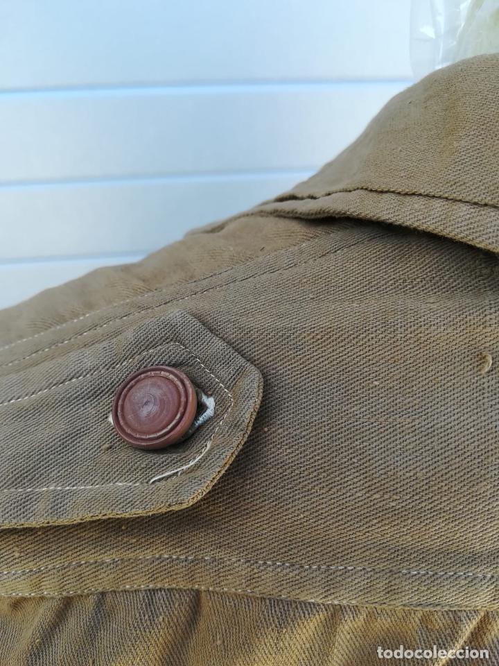 Militaria: Uniforme Escolta, Boy Scouts - Periodo Republicano - Basado en el Uniforme del Reglamento 1926 - Foto 10 - 204257770