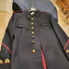 Militaria: UNIFORME CADETE MARINA ALFÉREZ. 2000. NUEVO.. Lote 204497523