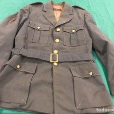 Militaria: GUERRERA DE POLICÍA ARMADA. Lote 204758270