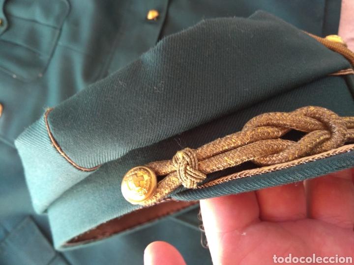 Militaria: Guerrera y Gorra Teresiana de Teniente Coronel de la Cruz Roja - - Foto 21 - 204779916