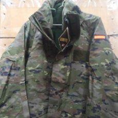 Militaria: TRAJE DE INTEMPERIE GORE-TEX PIXELADO BOSCOSO 3 PIEZAS T-S. Lote 206509657