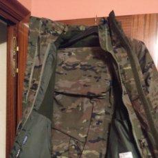 Militaria: TRAJE INTEMPERIE GORE-TEX PIXELADO BOSCOSO 3 PIEZAS E. DEL AIRE T-L. Lote 206511386