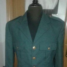 Militaria: UNIFORME GUARDIA CIVIL COMPLETO.. Lote 206598913