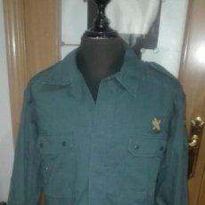 Militaria: CAMISOLA GUARDIA CIVIL.. Lote 206600883
