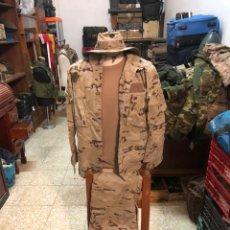Militaria: UNIFORME DESERTICO.. Lote 208937106