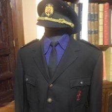 Militaria: UNIFORME FALANGE. JERARCA MOVIMIENTO. Lote 210129207