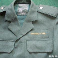 Militaria: CHAQUETA DE LA GUARDIA CIVIL AÑO 2002. Lote 210267783