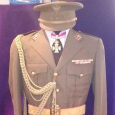 Militaria: UNIFORME CORONEL EJERCITO DE TIERRA ESPAÑOL, EPOCA FRANQUISTA. Lote 210470845
