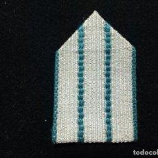 Militaria: GALÓN CABALLERIA GUARDIA REAL,UNIFORME DE GALA EN ESCOLTA.SARGENTO.. Lote 211404316