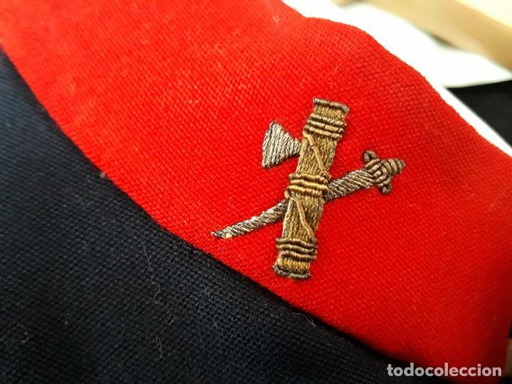 Militaria: UNIFORME de gala de coronel de la guardia civil + hombreras y pantalon - Foto 2 - 212499816