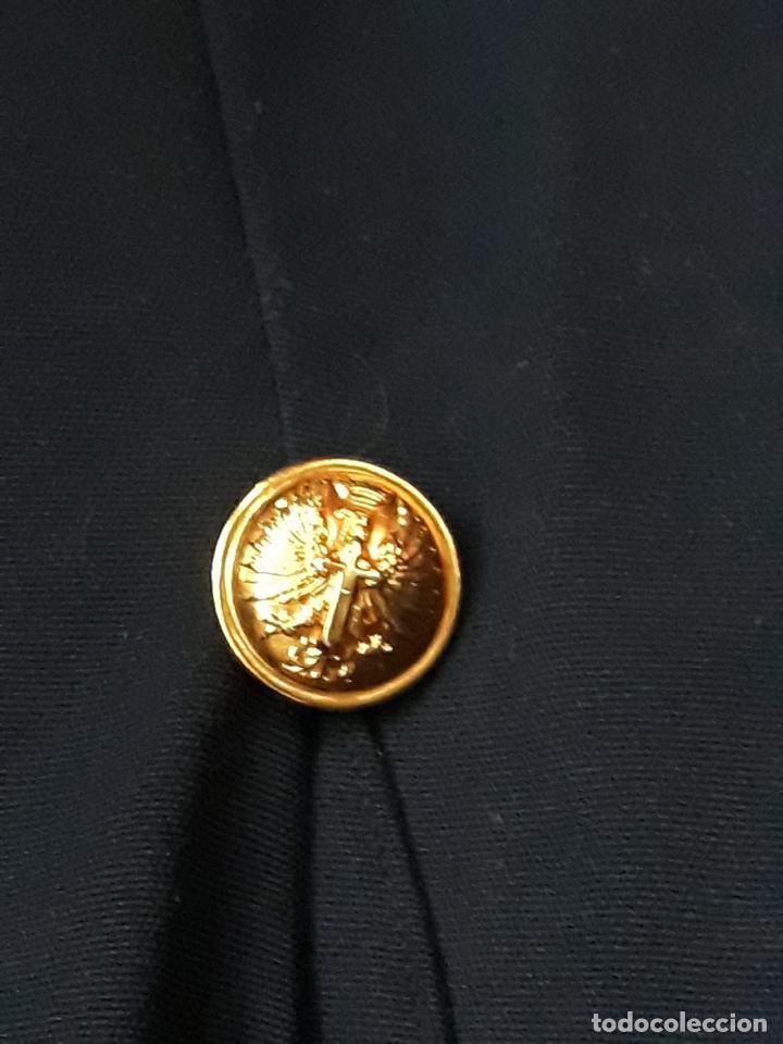 Militaria: UNIFORME de gala de coronel de la guardia civil + hombreras y pantalon - Foto 6 - 212499816