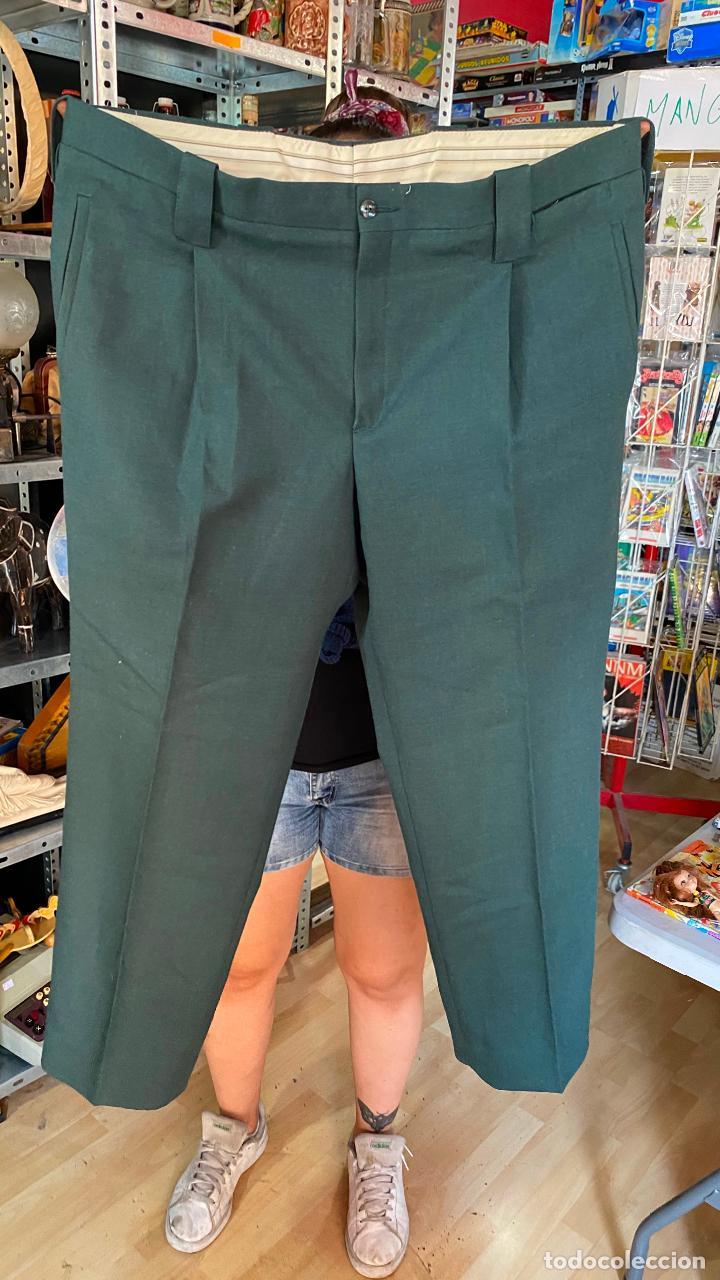 Militaria: UNIFORME chaqueta guerra + pantalon de CORONEL GUARDIA CIVIL - Foto 8 - 212507303