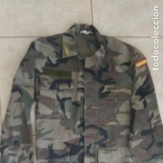 Militaria: UNIFORME INFANTERÍA DE MARINA BOSCOSO. Lote 212974361