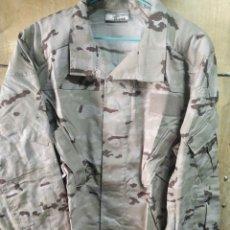 Militaria: UNIFORME ÁRIDO PIXELADO ORIGINAL EJÉRCITO T-6N Ó 3XL NUEVO. Lote 214281361