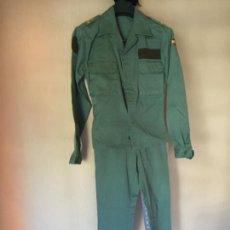 Militaria: LA LEGIÓN, UNIFORME SARGA, TALLA 2 C. Lote 214797887