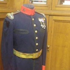 Militaria: UNIFORME GALA ALFONSINO.. Lote 216599833