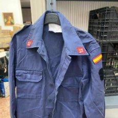 Militaria: CAMISA EJERCITO AIRE - TALLA 52-74. Lote 218028102