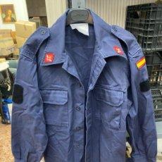 Militaria: CAMISA EJERCITO AIRE - TALLA 52-74. Lote 218028421