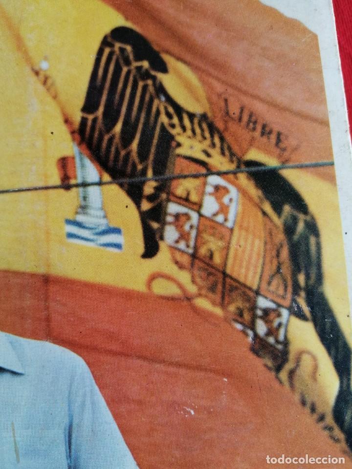 Militaria: PALABRAS DE SU ALTEZA REAL EL PRINCIPE DE ESPAÑA DON JUAN CARLOS DE BORBON Y BORBON - Foto 3 - 218292840