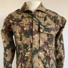 Militaria: TRAJE CAMUFLAJE ROCOSO M76 OPERACIONES ESPECIALES BOEL LEGION BENOLIEL. Lote 218417727
