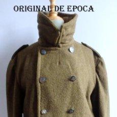 Militaria: (JX-200954)TABARDO , CHAQUETON CRUZ ROJA ESPAÑOLA , REPUBLICA , GUERRA CIVIL .. Lote 218499312