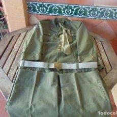 Militaria: UNIFORME DE MILITAR DE FARMACIA CORONEL. Lote 218511137