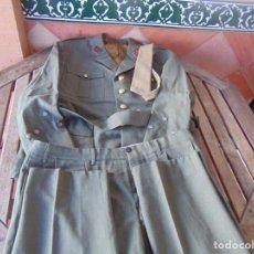 Militaria: UNIFORME DE MILITAR DE FARMACIA CAPITAN. Lote 218511620