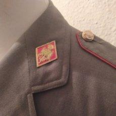 Militaria: ANTIGUA GUERRERA DE SARGENTO DE LA POLICÍA ARMADA. ÉPOCA DE FRANCO.. Lote 220284166