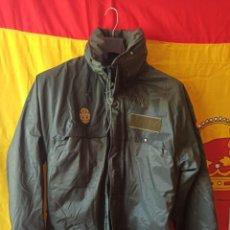Militaria: CHAQUETÓN GUARDIA CIVIL DE TRÁFICO. ITURRI. Lote 220568565