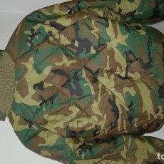 Militaria: UNIFORME INVIERNO EJÉRCITO ESPAÑOL. MUY COMPLETO. PERFECTÍSIMO ESTADO. BUENA TALLA. Lote 221340607