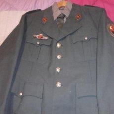 Militaria: CHAQUETA SAHARIANA GUARDIA CIVIL. Lote 221412282