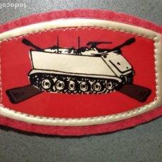 Militaria: FUSILEROS.M-113 ENVÍO CERTIFICADO DE MI CUENTA.. Lote 221600615