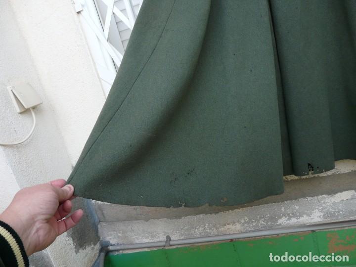 Militaria: ABRIGO ARTILLERIA LIGERA 1 - EPOCA ALFONSO XIII - L1 - Foto 20 - 221689583