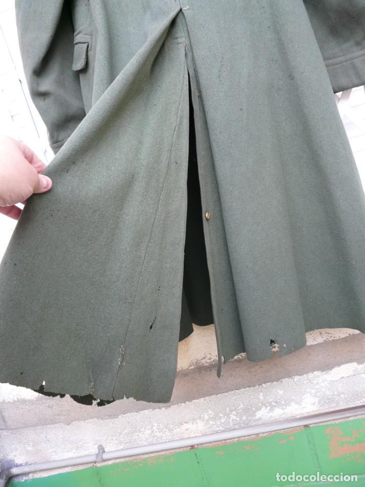Militaria: ABRIGO ARTILLERIA LIGERA 1 - EPOCA ALFONSO XIII - L1 - Foto 22 - 221689583