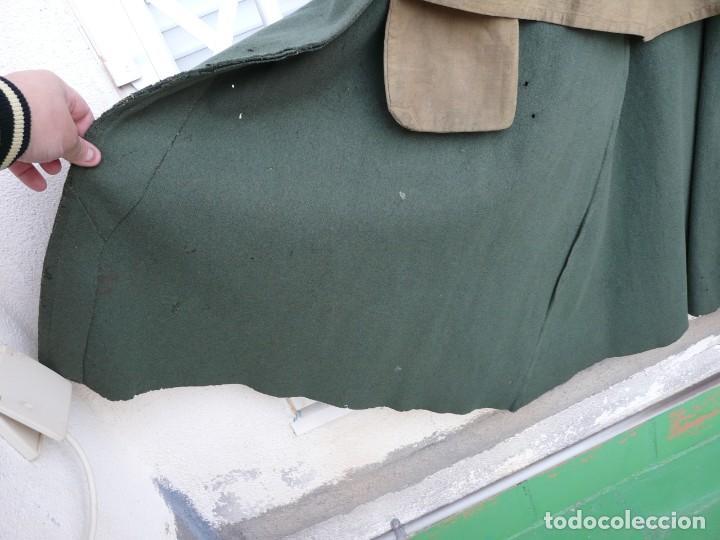 Militaria: ABRIGO ARTILLERIA LIGERA 1 - EPOCA ALFONSO XIII - L1 - Foto 36 - 221689583