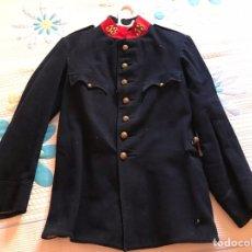Militaria: GUERRERA INFANTERIA ALFONSO XIII. Lote 223102091