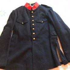 Militaria: GUERRERA INFANTERIA ALFONSO XIII. Lote 223102430