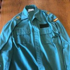 Militaria: CAMISOLA LEGIÓN. AÑO 98.. Lote 224413100