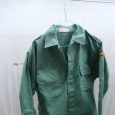 Militaria: GUERRERA, CABALLERO LEGIONARIO..AÑO 1997,,,_TALLA 2C... Lote 224474137