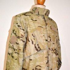 Militaria: CAMISA PIXELADO ÁRIDO EJÉRCITO DE TIERRA ESPAÑOL MILITAR NUEVA TALLA 3N. Lote 227122326