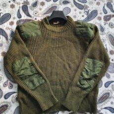 Militaria: JERSEY DEL EJÉRCITO DE TIERRA AÑOS 90. Lote 229854305
