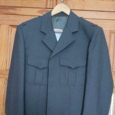 Militaria: CHAQUETA EJERCITO DE TIERRA - 1955 - TALLA 46. Lote 230179910